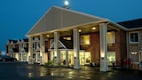 Maritime Inn Port Hawkesbury - Port Hawkesbury Hotels