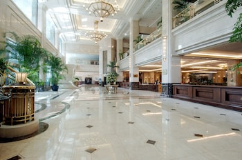 Regal International East Asia Hotel