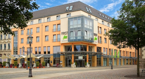 First Inn Zwickau