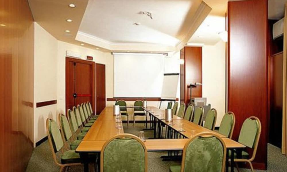 Meeting Facility, Hotel Colosseum