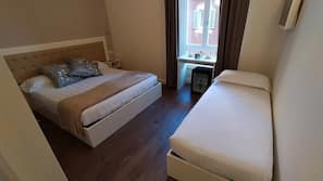 Lenzuola Frette, biancheria da letto di alta qualità, minibar