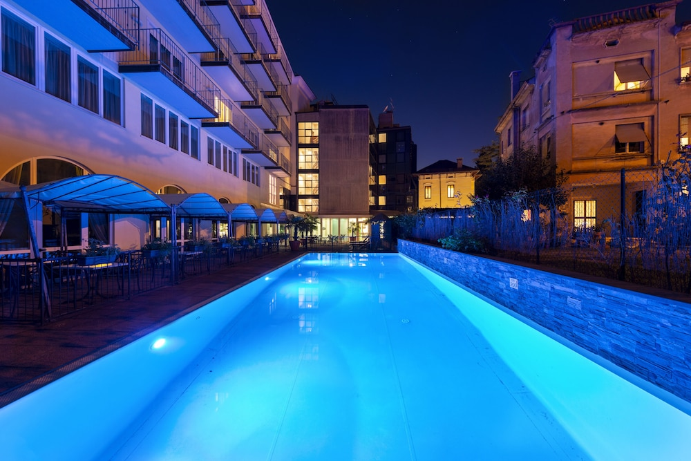 Hotel San Marco Fitness Pool Spa In Verona Hotel Rates Reviews On Orbitz