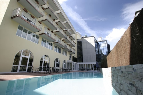 Hotel San Marco Fitness Pool & SPA