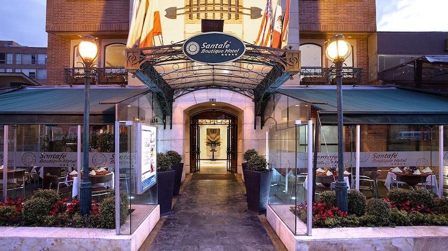 Santafé Boutique Hotel