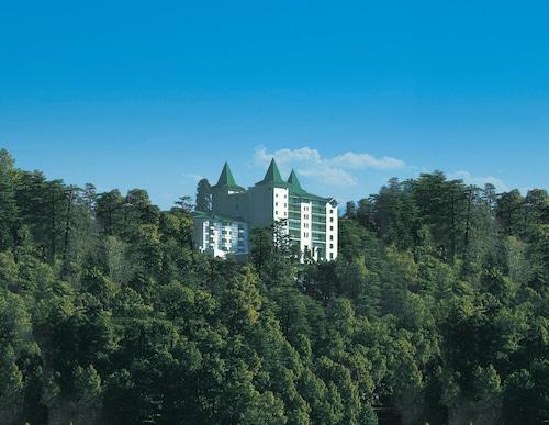 西马尔奥博罗伊塞西尔酒店