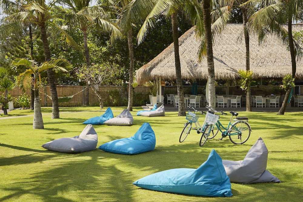 Property Grounds, SOL by Meliá Benoa Bali - All inclusive