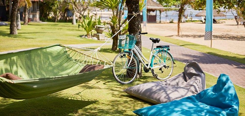 Bicycling, SOL by Meliá Benoa Bali - All inclusive