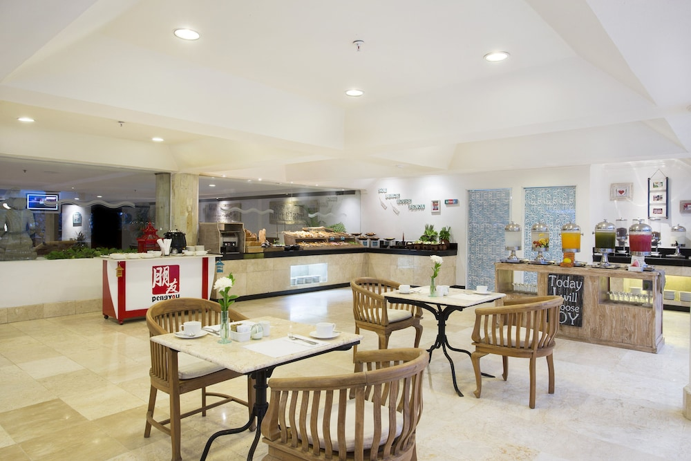Coffee Shop, SOL by Meliá Benoa Bali - All inclusive