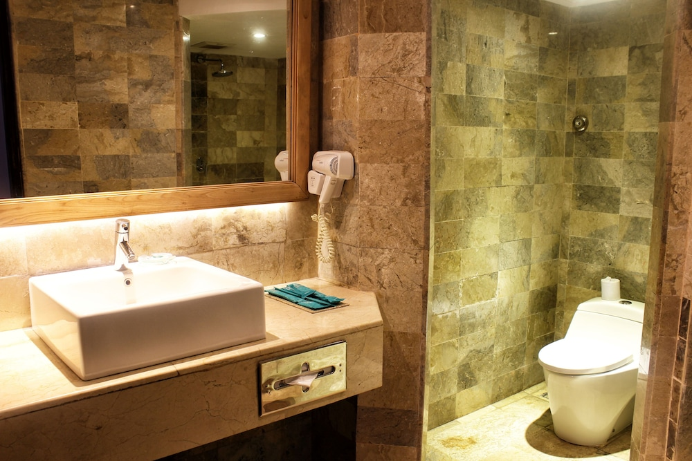 Bathroom Sink, SOL by Meliá Benoa Bali - All inclusive