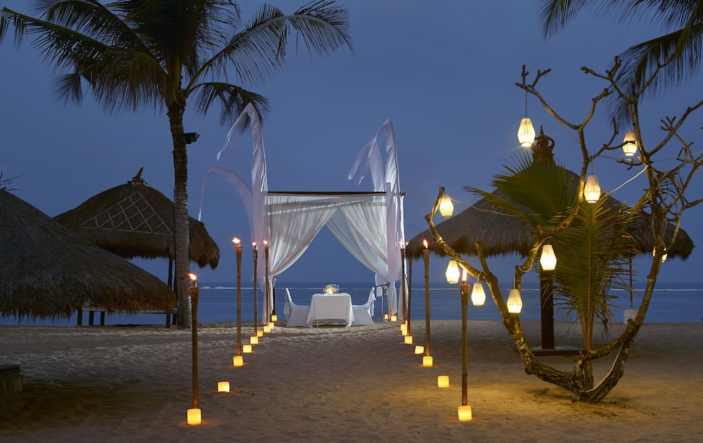 Couples Dining, SOL by Meliá Benoa Bali - All inclusive