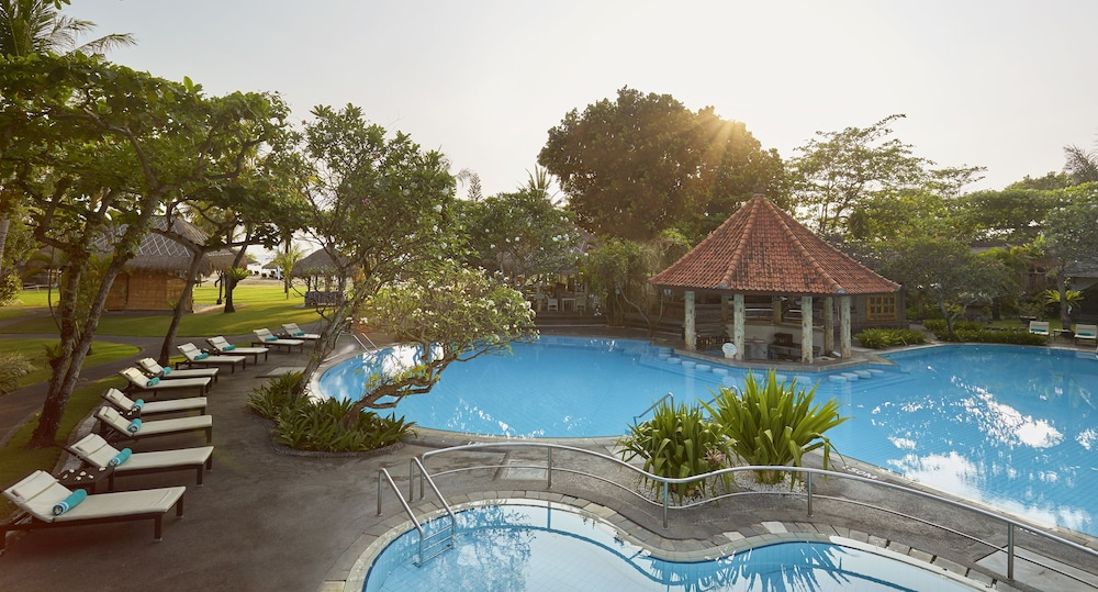 View from Room, SOL by Meliá Benoa Bali - All inclusive