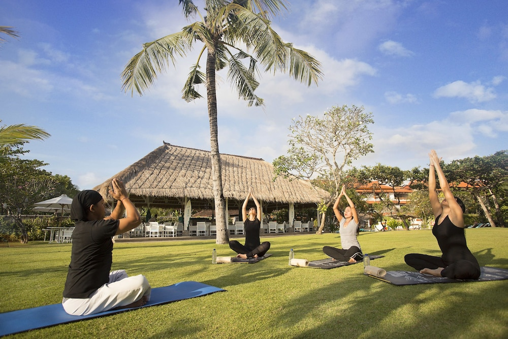 Yoga, SOL by Meliá Benoa Bali - All inclusive