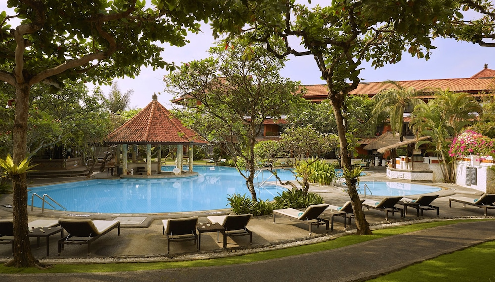 Outdoor Pool, SOL by Meliá Benoa Bali - All inclusive
