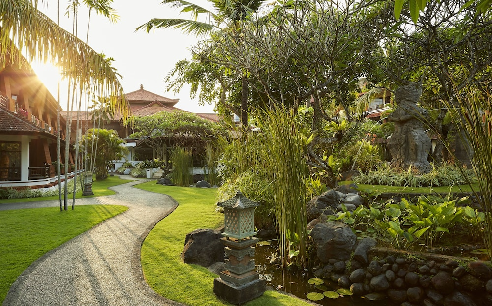 Garden, SOL by Meliá Benoa Bali - All inclusive