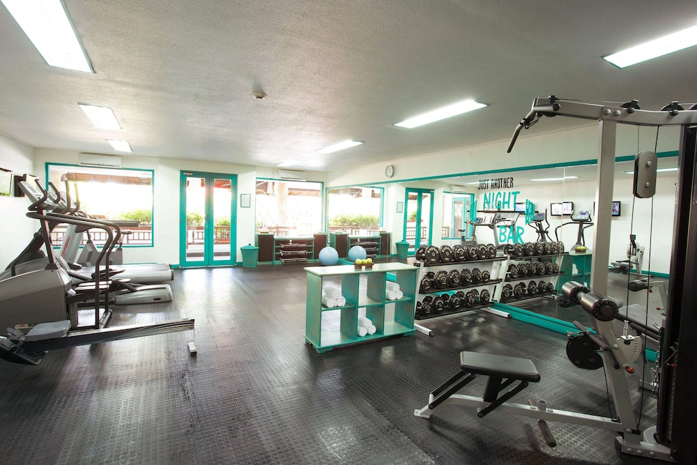 Fitness Facility, SOL by Meliá Benoa Bali - All inclusive