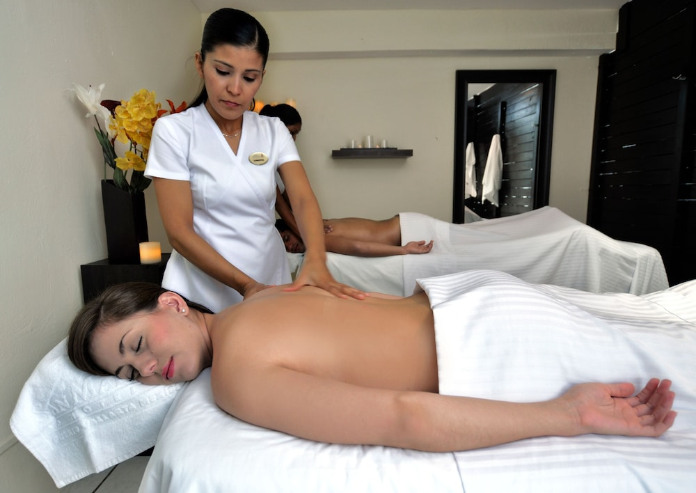 Spa Treatment, San Marino