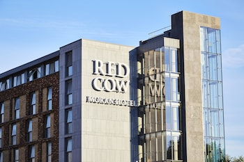 Red Cow Moran Hotel