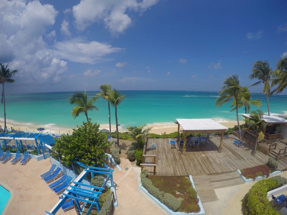 Beach, Paradise Island Beach Club - Sun View 2 Bedroom Apts