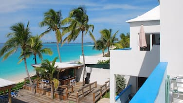 Paradise Island Beach Club - Sun View 2 Bedroom Apts