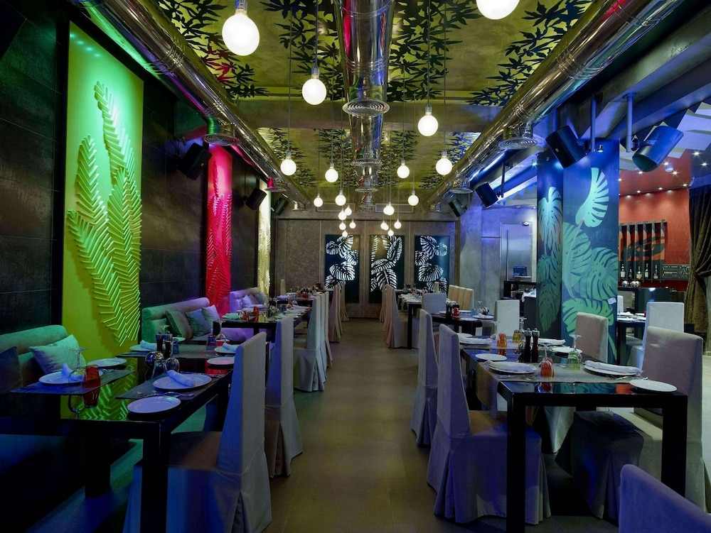 Restaurant, Lato Boutique Hotel