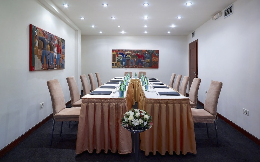 Meeting Facility, Lato Boutique Hotel
