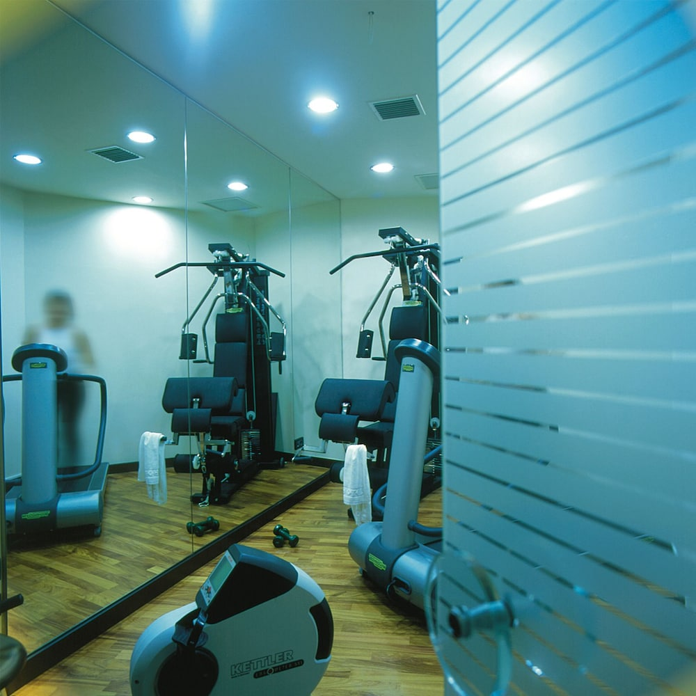 Gym, Lato Boutique Hotel