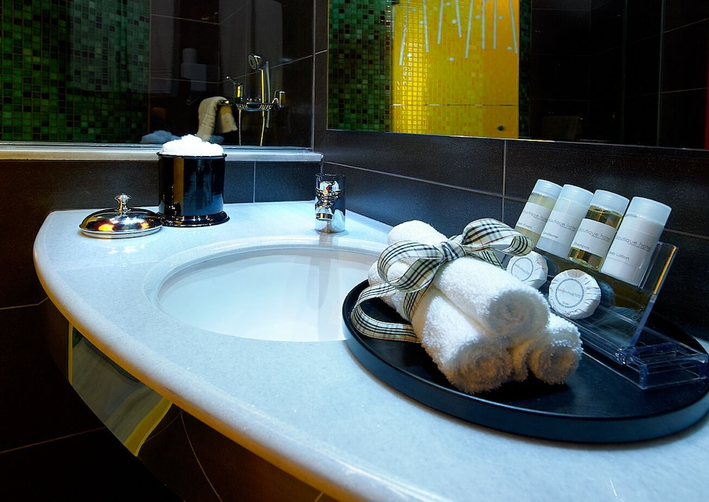 Bathroom, Lato Boutique Hotel