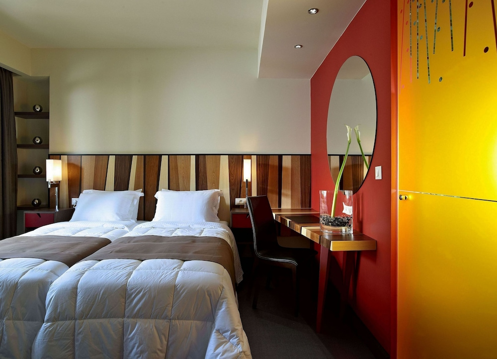 Room, Lato Boutique Hotel
