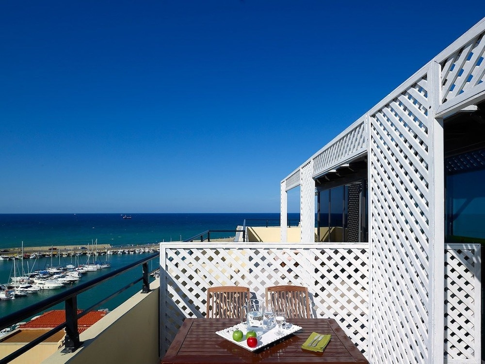 Balcony, Lato Boutique Hotel