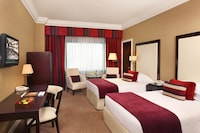 Club Twin Room, 2 Twin Beds