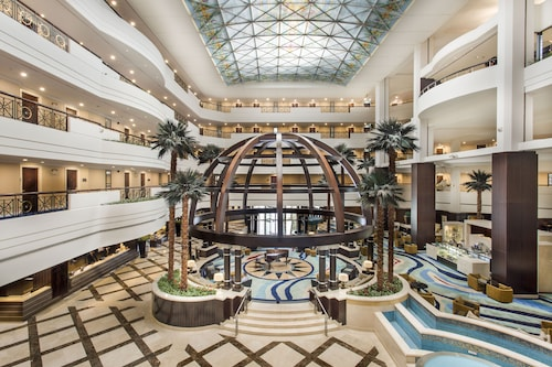 Roda Al Bustan Managed by Mövenpick