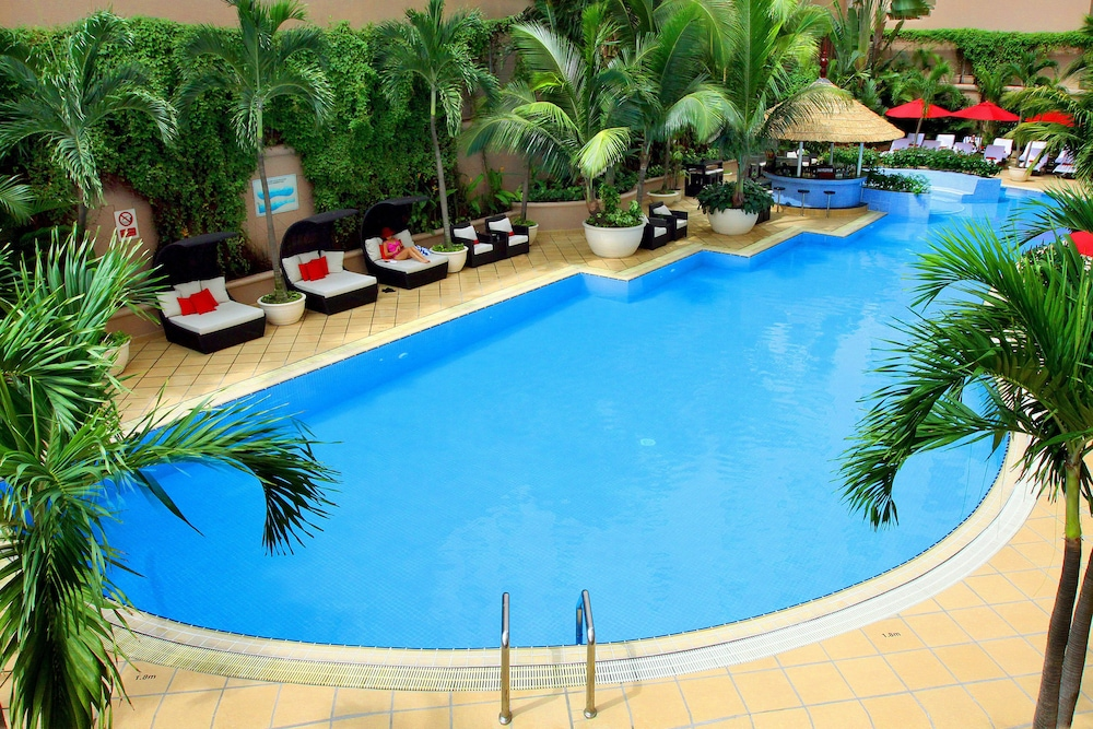 Book Caravelle Saigon Ho Chi Minh City Hotel Deals