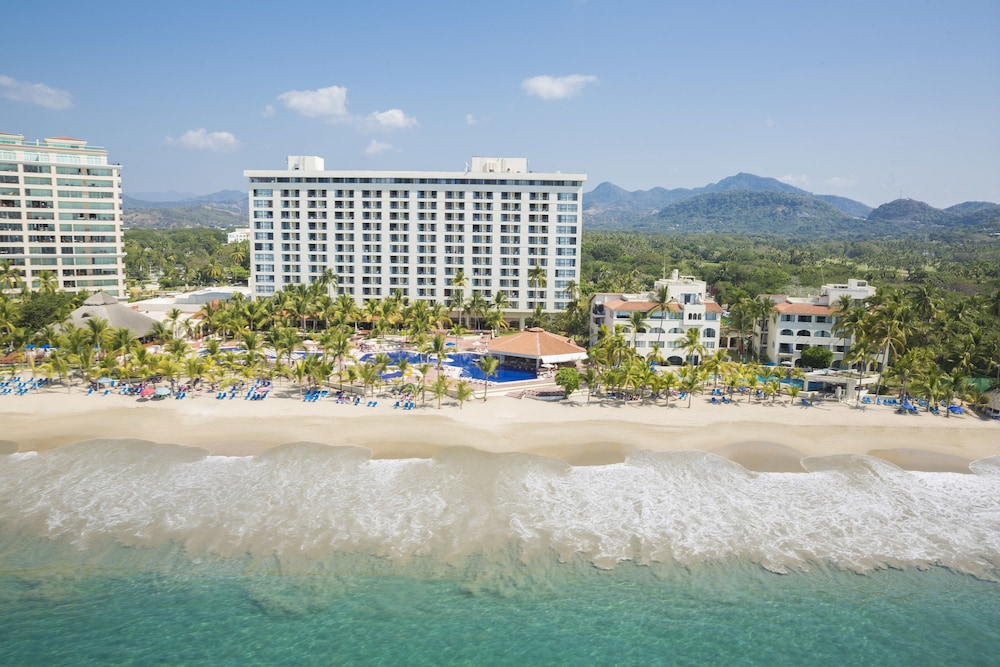 Aerial View, Barceló Ixtapa All Inclusive
