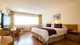 Armon Suites Hotel - Montevideo Hotels