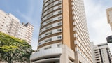 Hotel Transamérica Prime International Plaza - Sao Paulo