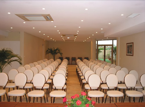 Meeting Facility, Anis Hotel