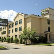 Extended Stay America Boston - Tewksbury