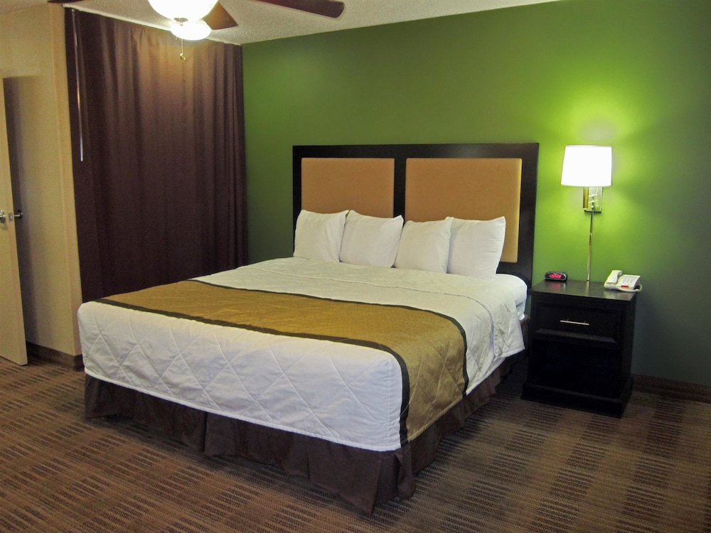 Room, Extended Stay America - Somerset
