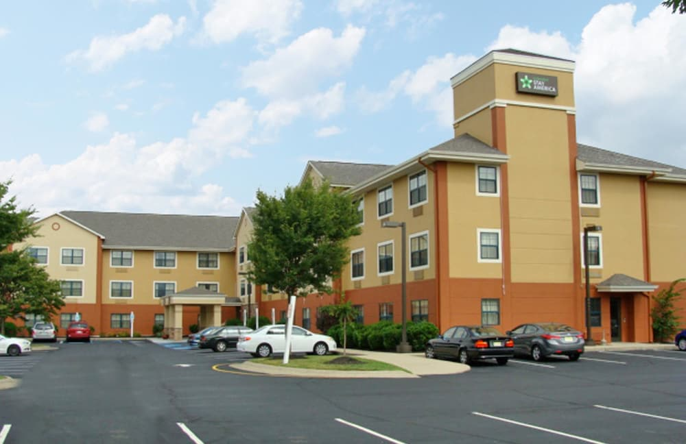 Featured Image, Extended Stay America - Somerset