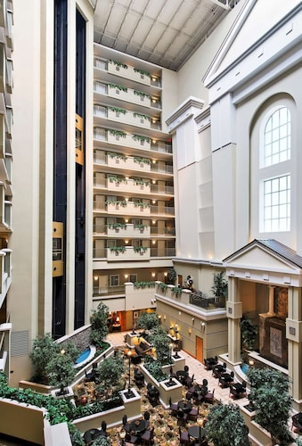 Embassy Suites by Hilton Nashville at Vanderbilt