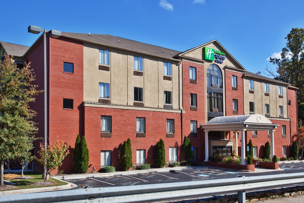 Featured Image, Holiday Inn Express Atlanta - Emory University Area, an IHG Hotel