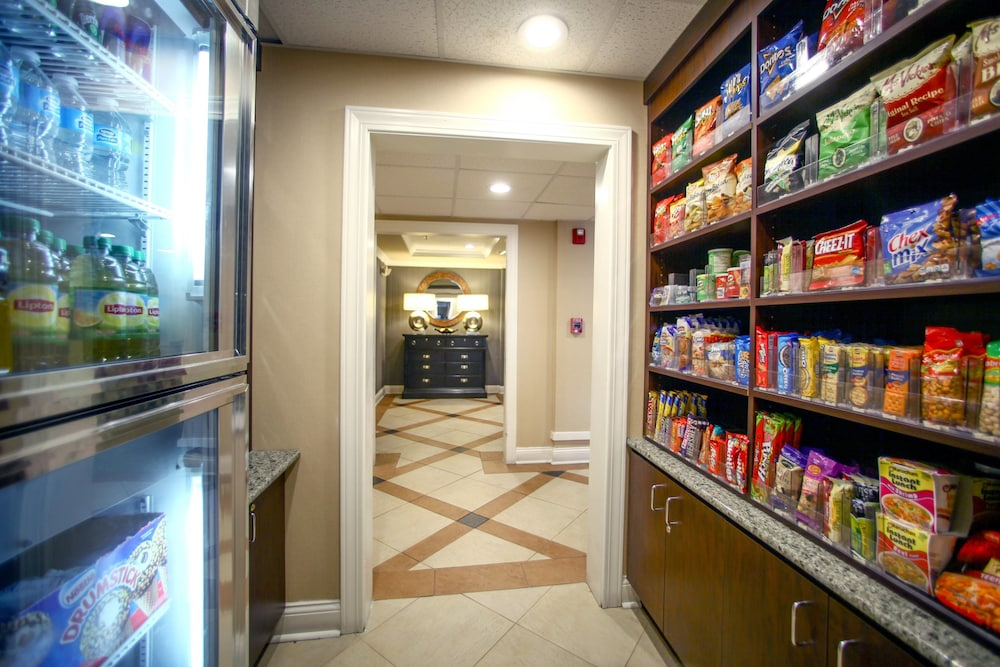 Gift Shop, Holiday Inn Express Atlanta - Emory University Area, an IHG Hotel