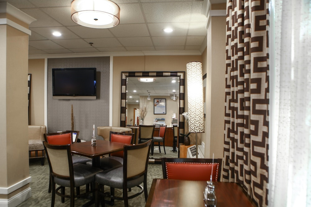 Restaurant, Holiday Inn Express Atlanta - Emory University Area, an IHG Hotel