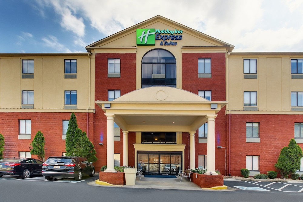 Exterior, Holiday Inn Express Atlanta - Emory University Area, an IHG Hotel