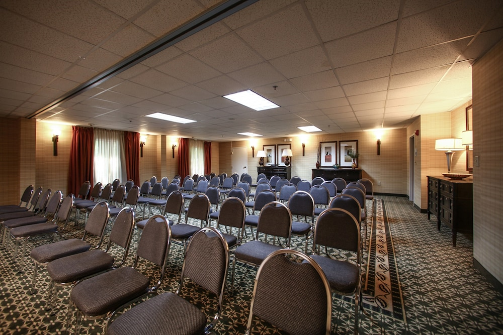 Meeting Facility, Holiday Inn Express Atlanta - Emory University Area, an IHG Hotel