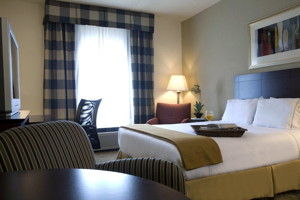 Room Amenity, Holiday Inn Express Atlanta - Emory University Area, an IHG Hotel