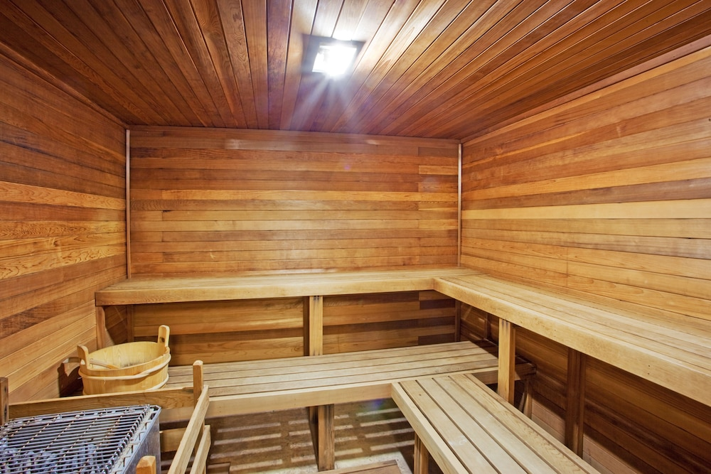 Sauna, Holiday Inn Express Atlanta - Emory University Area, an IHG Hotel