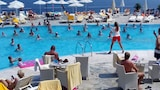 Hotel Panorama Hotel - All Inclusive - Chania