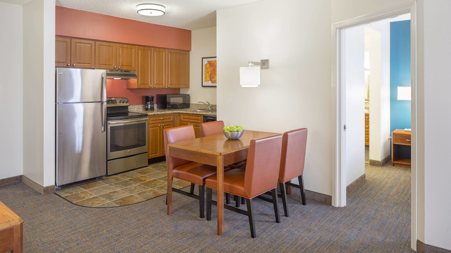 Residence Inn by Marriott Portland Downtown/RiverPlace