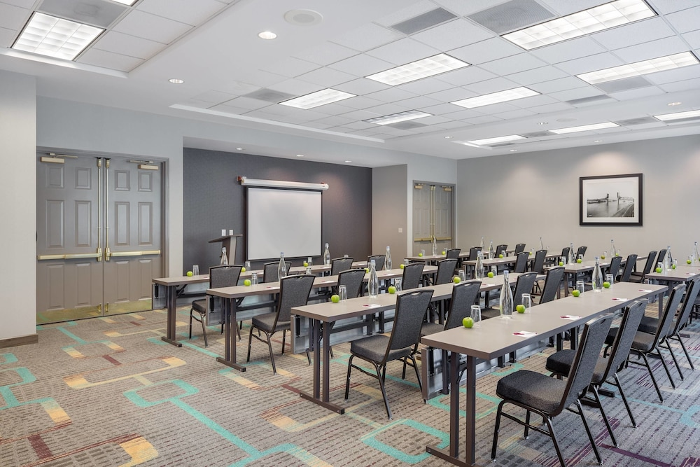 Meeting Facility, Residence Inn by Marriott Portland Downtown/RiverPlace
